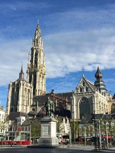Kapel Onze Lieve Vrouwe van Toevlucht (Antwerp, Belgium): Address, Point of Interest & Landmark Reviews - TripAdvisor
