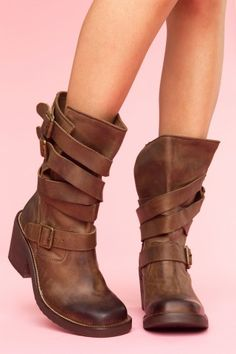jeffrey campbell boots - totally not practical for hawaii living. but i want!
