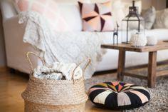 Amalie loves Denmark Kissen von Place de Bleu Tine K Home Bloomingville Cozy Room