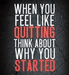 20 Motivational Quotes To Help You Reach Your Fitness Goals // fitness // inspiration // fitspo // confidence // quote // weight loss // Beachbody // BeachbodyBlog.com