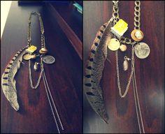 Vintage/Necklace