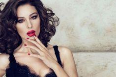 Dolce & Gabbana - Monica Belluci Lipstick Collection