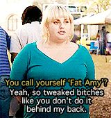 I am so excited for the movie Pitch Perfect