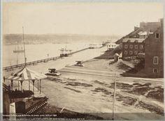 Canada, Belle Epoque, Old Pictures, Quebec, Paris Skyline, The Past, Images, France, Hui