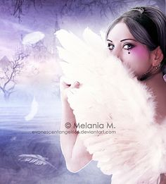 Come Away With Me by EvanescentAngel666.deviantart.com on @deviantART