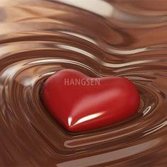 Hangsen E-Liquid Chocolate