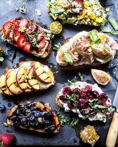 Summer crostini ideas From bloglovin.com - #mozzarella #crostini #bread #bruschetta #tomatoes #sundriedtomato #oliveoil #basil #mediterraneandiet #mediterraneanfood #mediterraneancuisine #sicily #catania #homecooking #homefood #sicilianfood #sicilianstyle #sicilianflavor #foodandwine #winetesting #foody #foodiswow #saraskitchen #cookingclass #foodtrends #trendyfood #behappy #saraskitchen