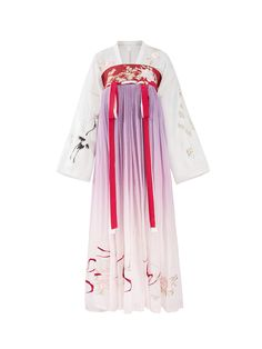 Girls Fashion Clothes, Girl Outfits, Fashion Outfits, Hanfu, Dynasty Clothing, Chinese Shirt, Anime Girl Dress, Beautiful Chinese Girl, Chinese Clothing