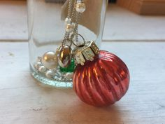 A personal favorite from my Etsy shop https://www.etsy.com/listing/479804858/holiday-necklace-christmas-necklace