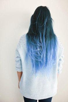 Awesome blue!