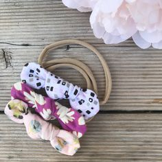 We sell quality hand screenprinted garments and handsewn accessories for you and your little ones. Elastic Headbands, Baby Headbands, Fabric Bows, How To Make Hair, Baby Bows, Baby Accessories, One Size Fits All, Gifts For Kids, Hand Sewing