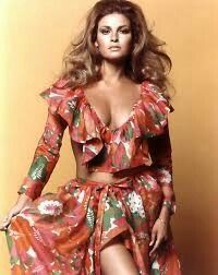 Raquel Welch: World's Most Timeless Beauty Rachel Welch, Vintage Hollywood, Hollywood Glamour, Hollywood Stars, Most Beautiful Women, Beautiful People, Divas, Katharine Ross, Raquel Welch Wigs