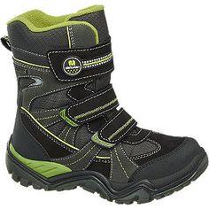 #Elefanten #Boots #,Weite #W #V #grau für #Kinder Dei Tex Es werden…