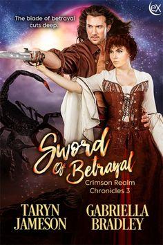Sword of Betrayal