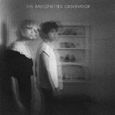Listen to The Raveonettes - Observator (official stream) now