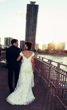 * Newport Pier, Wedding Bouquets, Wedding Dresses, Weddings, Fashion, Bride Dresses, Moda, Bridal Gowns, Wedding Brooch Bouquets