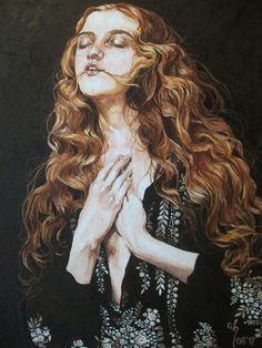 Pandora's Legacy by Gavenia