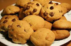 チョコチップクッキー FROM アメリカ Cookies, Desserts, Recipes, Food, Crack Crackers, Tailgate Desserts, Deserts, Biscuits, Recipies