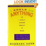 Books by Barbara Sher