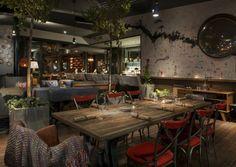 Food-Hacienda in Hollywood « Die Insiderei. Weltweite Local Heroes verraten ihre persönlichen Insidertipps.
