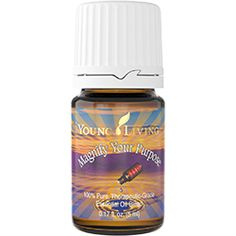 Magnify Your Purpose Essential Oil | Young Living Essential Oils