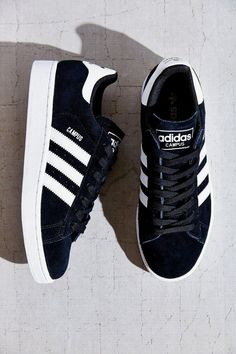 Adidas Women Shoes - Tendance Chausseurs Femme 2017 adidas Originals Campus  2 Sneaker Urban Outfitters - We reveal the news in sneakers for spring  summer ... 87949ca0e