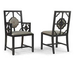 Julian Chichester Anna Chairs