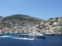Top 10 Cruises From Athens