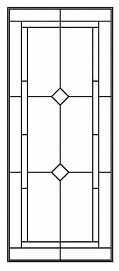 Beginner Stained Glass Patterns | stained glass patterns for free: November 2011
