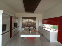 Cocina: Cocinas de estilo moderno por AParquitectos