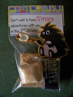 Student Gift Ideas  - this would be cute to give out before Christmas break