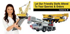 Shinko Crane is the best providers of crawler crane parts and mobile crane spares within Asia and international market.