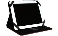 The Audrey Sylvie Swivel iPad Easel folio by Lodis for $98