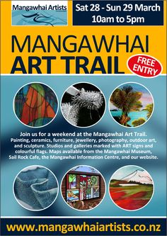 www.mangawhaiartists.co.nz