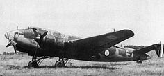 French World War II Bomber Aircraft, Liore-et-Olivier LeO-451