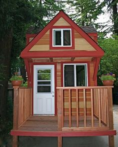 Tiny Houses Builders