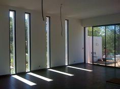 The Best 2019 Interior Design Trends - Interior Design Ideas House Window Design, Modern House Design, Architecture Details, Modern Architecture, House Extension Design, Hotel Room Design, Interior Windows, Street House, Window Styles