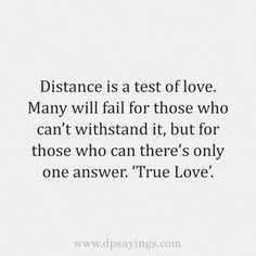 50 Long Distance Relationship Quotes For Him And Her