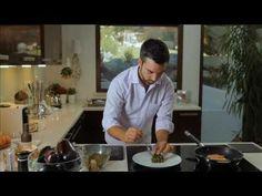 Episódio 8_Receita 2_Beringelas no forno com especiarias - YouTube Portuguese Recipes, Cooking Videos, Food Dishes, Brunch, Food And Drink, Meals, Finger Food Recipes, Healthy Recipes, Sweet Potato Pound Cake