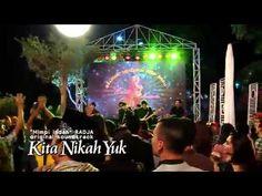 #Wedding Party Naysila Mirdad & Ringgo   Radja   Mimpi Indah KITA NIKAH YUK#kitanikahyuk