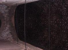 Mosaicos, Sala de la Barca