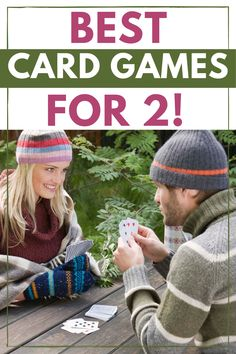 Two Person Card Games, Games For Two People, Games To Play With Kids, Family Card Games, Fun Card Games, Card Games For Kids, Best Card Games, Adult Party Games, Party Games For Groups