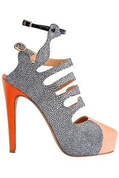 Alessandra Lanvin - Designer of Aperlai Shoes