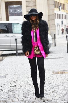 Thássia Naves from http://www.blogdathassia.com.br/br/ #MFW