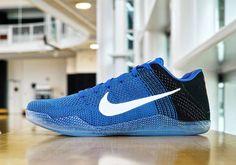 pick up bdeeb 9bb51 Nike Kobe 11 Elite PE Editions for March Madness - EU Kicks  Sneaker  Magazine