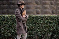 Streetsnaps: Pitti Uomo 87 - Part 4