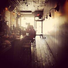 "@poontography's photo: ""The Queens Kickshaw #thequeenskickshaw #kickshaw #coffee #grilledcheese #astoria #newyork #newyorkcity"""