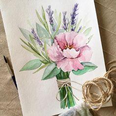 #aquarelle #watercolor #watercolors #waterblog #art_we_inspire #illustration #art #artist #акварель
