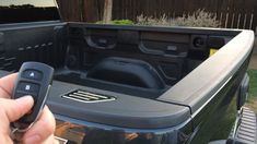 """""""Lights Up"""" Chevy Truck Bed Lights - Chevy Colorado Accessories, Chevy Silverado Accessories, Cool Truck Accessories, Jeep Wrangler Accessories, Lifted Chevy Trucks, Gmc Trucks, Pickup Trucks, Lifted Ford, Truck Bed Lights"""