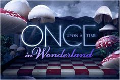 Once Upon A Time In Wonderland - ABC